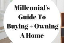 Millennial Lifestyles