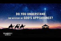 """Gospel Movie Clip """"Yearning"""""""