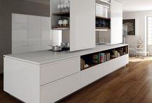 Kitchen / by Sari Mulyono