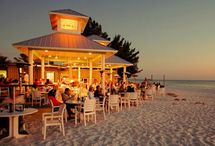 Gulf coast beaches and attractions / Places to visit and relax