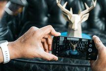 Samsung Galaxy Phone