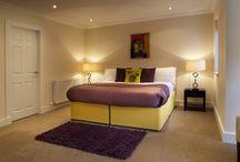 High quality beds, divan sets and mattresses from Highland Blindcraft