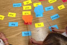 Sight Words / by Sara Bark