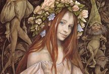 brian froud ! my favourite ever human !!!!