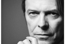 DAVID BOWIE / Sad to hear about this great music legends death,thanks for all the wondeful songs David Bowie..R.I.P