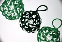 Easter Loom Rubber Bands / Cool pics made by people:)