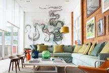Artes paredes