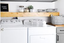 laundry scullery