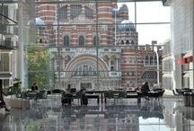 Location: Westminster Cathedral / London / by Vampire Hunter Jude