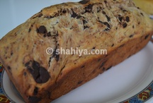 Breakfast Cakes كيكات الفطور / by shahiya.com شهية