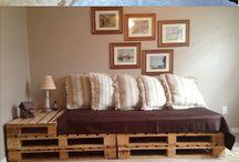 sofa diy