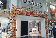 Drakes Window Campaigns