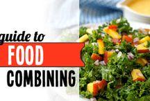 Healthy food / Zdravé recepty, převážně ze syrové stravy