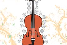 ~ Violin Teaching Resources ~