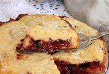 crostata marmellate