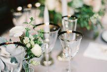 Wedding: Classic + Black Tie