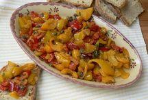 ricette con verdure