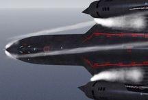 Blackbird Airforce