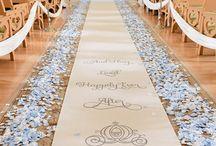 Wedding - I Do's