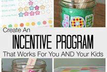 kids incentives