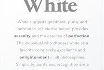 White-spiration