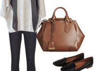 Viaggiare con l'outfit giusto