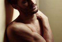 Jamie Dornan❤❤❤