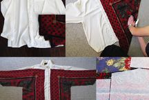 diy clothes / by Jo Aster