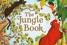 The Jungle Book / Explore the jungle with these beautiful HarperCollins editions