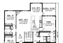 Our home plans