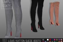 Vestiti+accessori  the sims 4