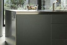 Kitchens & Details