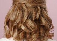 ball frisyrer