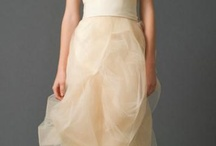 Wedresses / by Fleur Dilton-Hill