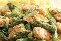 Yummy healthy recipes!