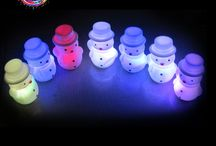LED Christmas / LED4Fun® | LED Products & LED Party Supplies Shop for awesome LED products online! LED party supplies, LED accessories, LED toys, LED ice cubes... All in LED4Fun! Let's enjoy the light! www.iLED4Fun.com