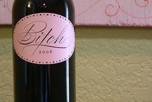 Labels We Love! / by Moms Who Need Wine