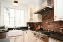 Kitchen re-do / by Elizabeth McClure Rotondo