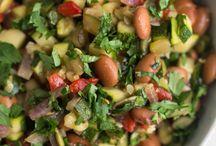 Food—Salads.