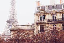 Paris, someday