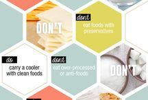 Healthy Meals & Snacks