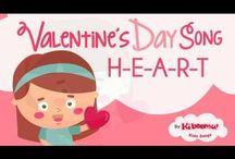 Valentines Videos