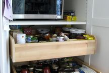 Pantry Possibilities