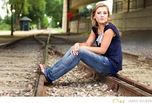 Senior pictures / by Dena Terrell
