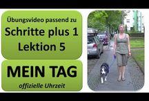 تعلم الألمانية