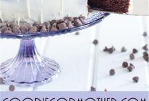Perfet Cholatet Cake