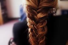 Peinados por hacer