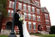 Weddings / by A-O Tourism