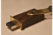 Cool DIY USB / by Tracey Patterson