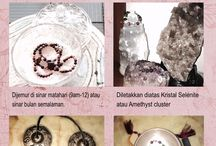 Crystals tips & info / All info about crystals